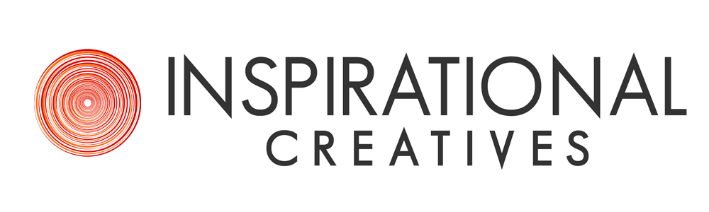 Inspirational Creatives header image